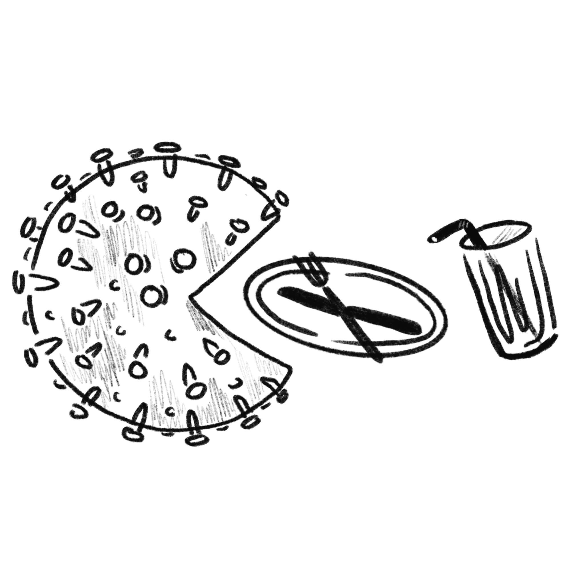 LA Times - Coronavirus Spots